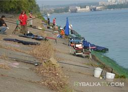 Полуостров Копылово. Летняя поплавочная удочка