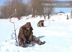 Зима на Татьянке