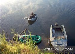Фильм 38. Лодки и моторы. Выбор и эксплуатация