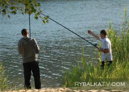 Фильм 43. Рыболовные узлы