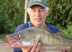 Рыболовно-охотничий клуб Авалон. Рыболовная база или палаточный лагерь?