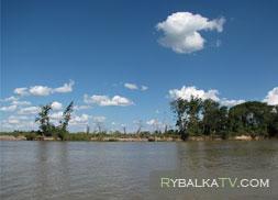 Индеец, прячущий свое имя | Реки Куяба и Парагвай
