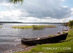Озера Шлино и Вельё