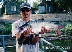 Рыбалка в Астрахани. Раскаты Каспия