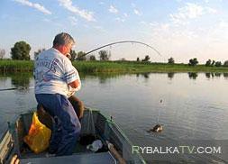 Ловля донной рыбы на джиг