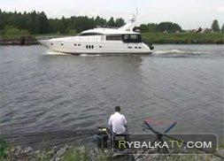 Дмитров. Кубок Москвы по поплавочной ловли