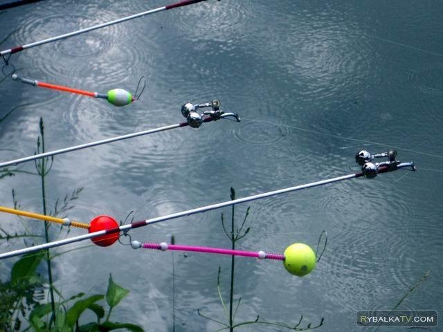 «Айда на рыбалку!» Выпуск 20. Часть 1