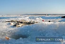 «Айда на рыбалку!». Ледовое побоище 2012, часть 2