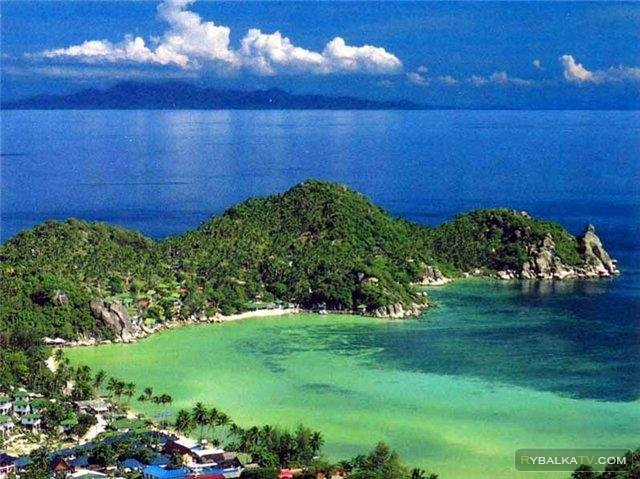 Таиланд, Часть 1