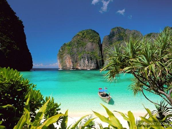 Таиланд. Часть 2