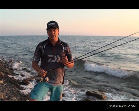 Видео приложение к журналу Рыбалка на Руси Январь 2013 г