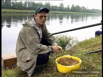 Канал им. Москвы. Штекерная ловля плотвы и подлещика