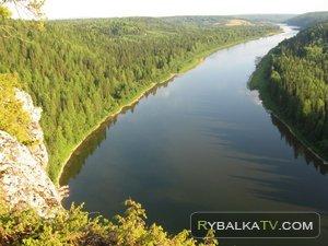 Сокровища Уральских рек. Серия 1
