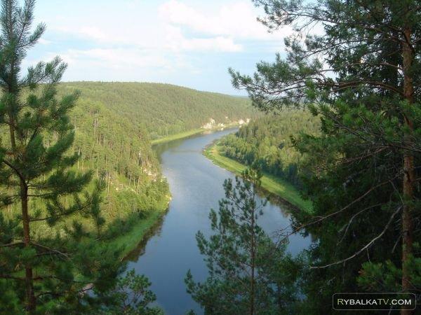 Сокровища Уральских рек. Серия 2