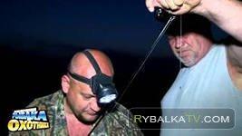 Приключение рыбака и охотника. Рыбалка на толстолоба и карпа