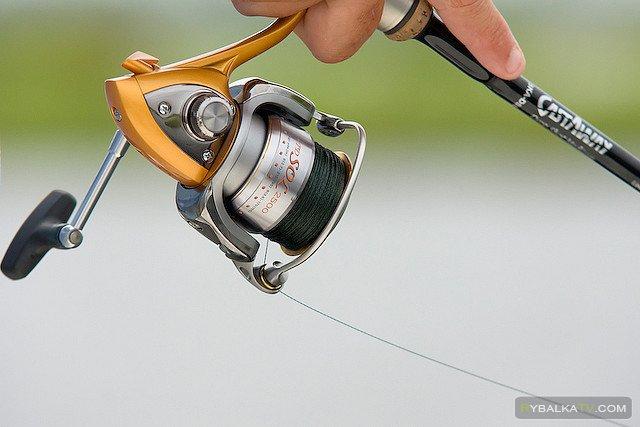 Секреты рыболовства.  Уход за снастями