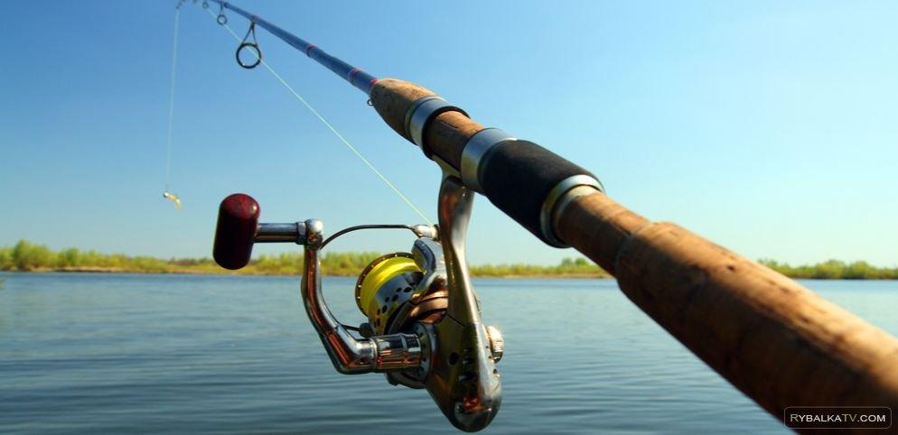 Секреты рыболовства.  Выбор спиннингов для разных водоемов