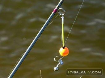 Секреты рыболовства. Выпуск 20