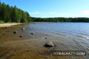 Онежское озеро. Часть 1