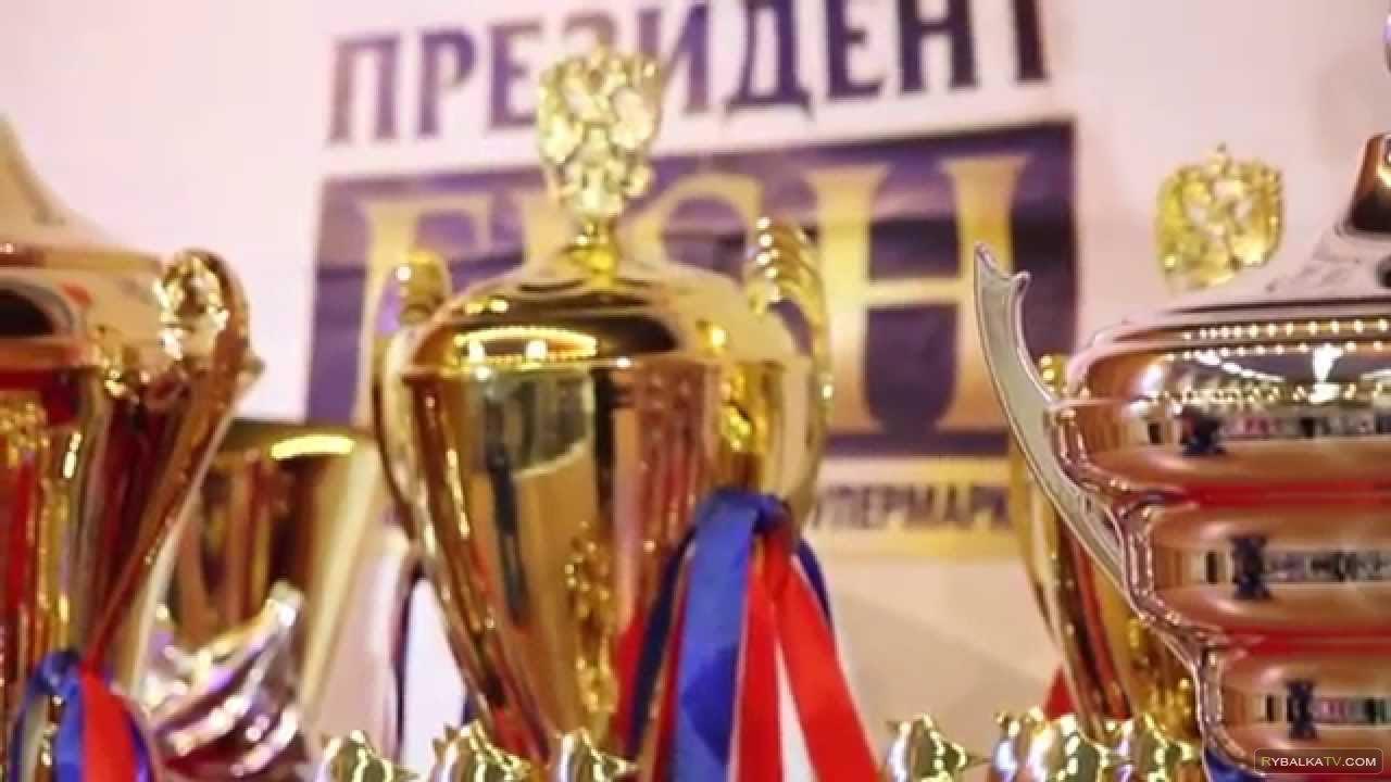 Простые радости. Кубок России по ловле на мормышку со льда