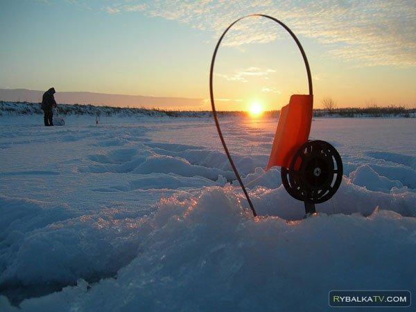 Мастер-рыболов. Зимняя рыбалка в Барсуково. Части 1 и 2