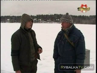 Ленинградская область. Озеро Раздольное. Ловля на мормышку со льда