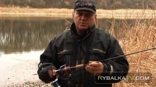 Рыбалка по-лугански. Зимняя проводка. Северский