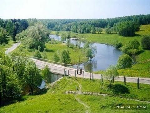 Река Угра, Калужская область