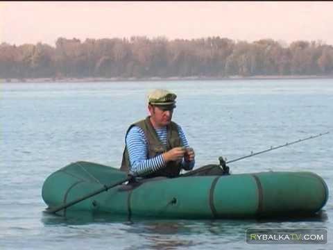 Школа рыболова. Девон