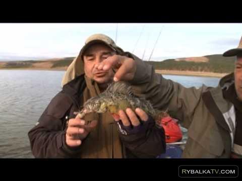 Моя рыбалка. Анатолий Полотно в Якутии. Части 1 и 2
