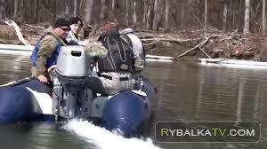 «На Рыбалку». Курская весна