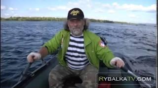 Рыбацкие байки с Павлом Павловым. Выпуск 3