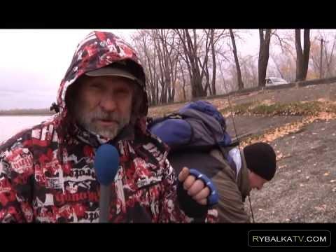 Рыбацкие байки с Павлом Павловым. Выпуск 6