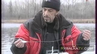 Программа «Рыбацкий узел» 103  «Рыбалка в Удмуртии». Итоги операция «Путина»