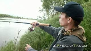 Болен Рыбалкой. А вот и пикер