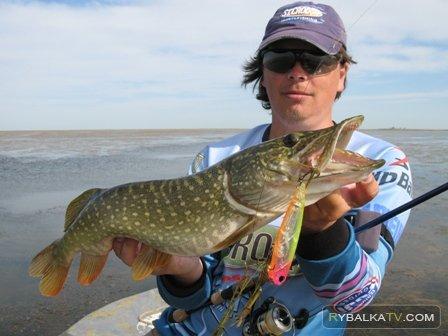 Мир рыболова
