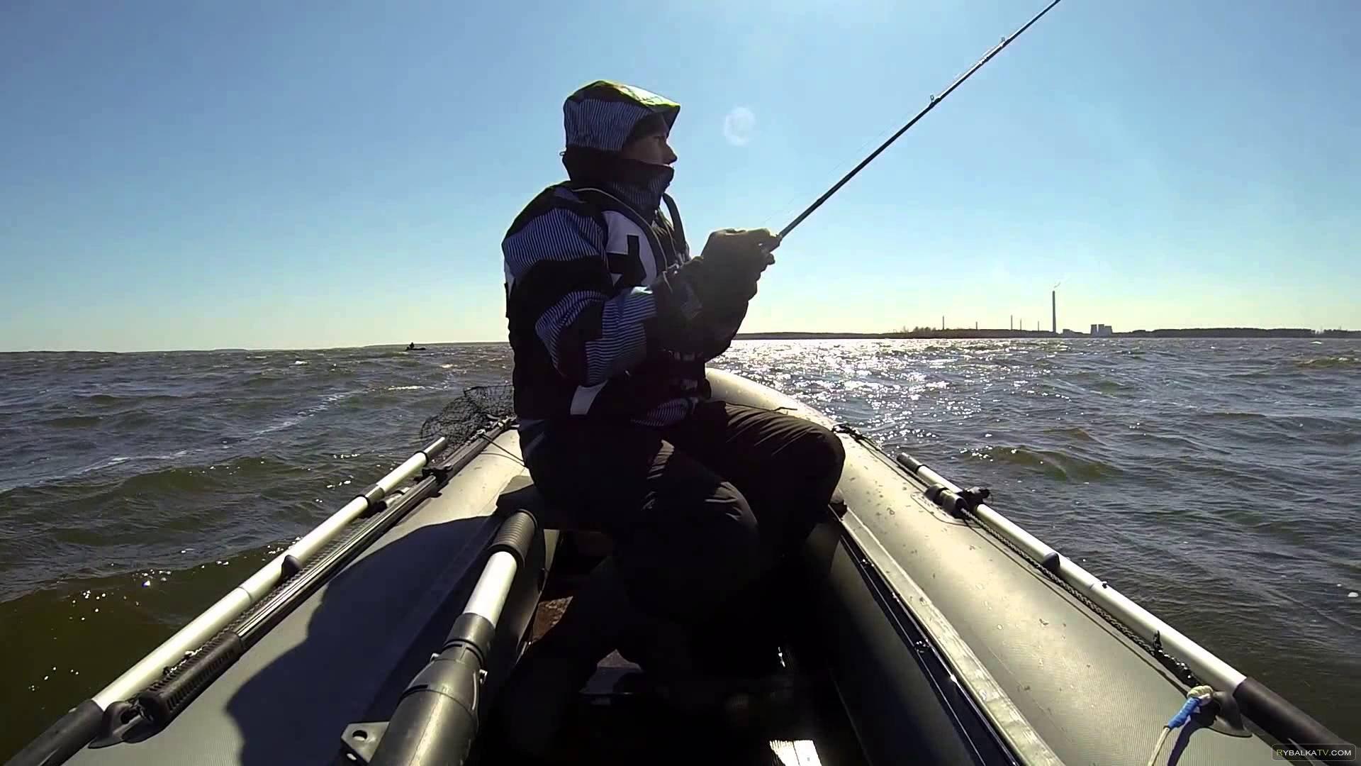 ACTIVE FISHING А.Шилин. Осенняя рыбалка на реке Дон