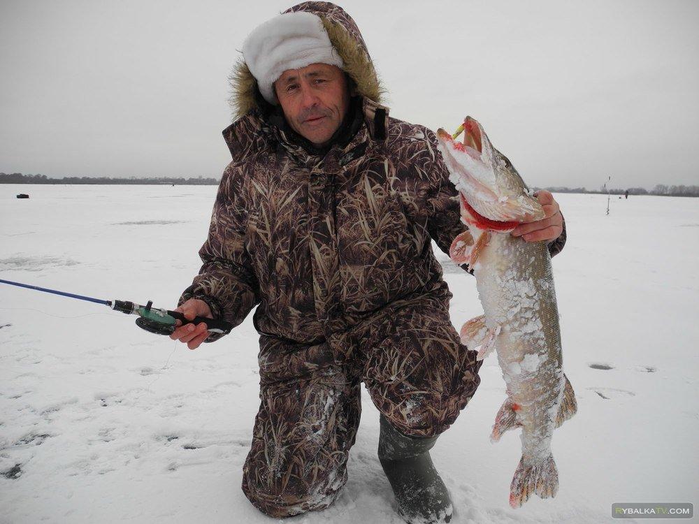 Рыбалка в Старчихе. Волга