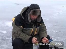 Зимняя рыбалка. Ловим белую рыбу на пруду