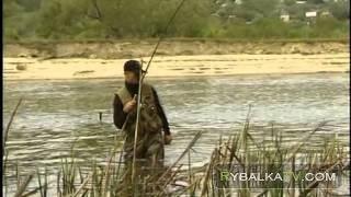 Рыбак Рыбаку. Что и как ловить весной