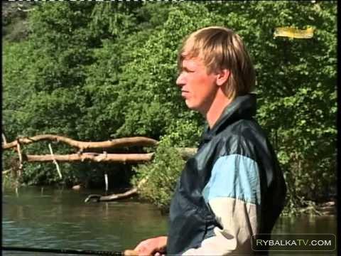 Иваньковское водохранилище. Ловля с берега