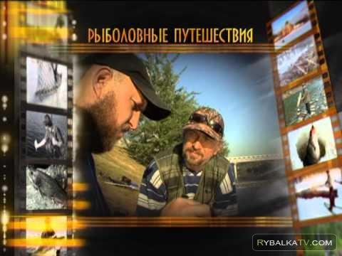 Рыболовные путешествия. Ловля на фидер в Москве