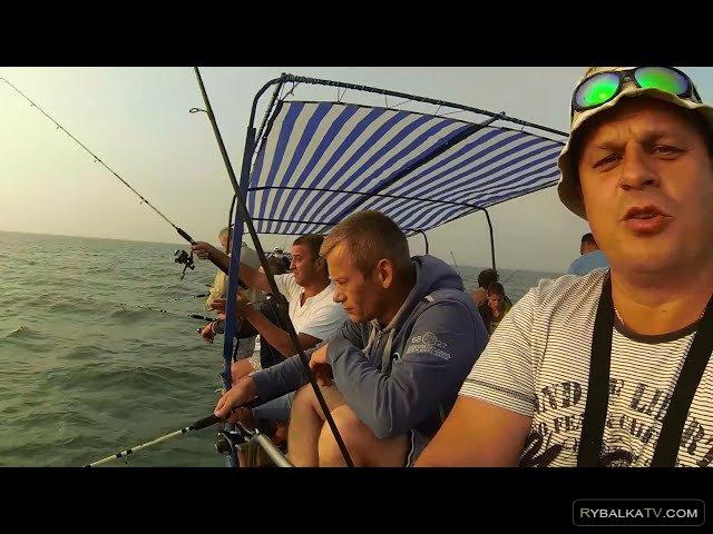Клуб рыбаков. Морская рыбалка на искусственные приманки от Михалыча